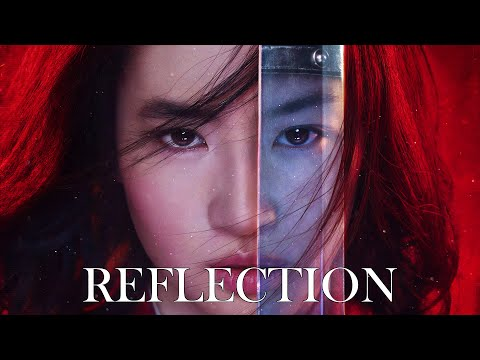 Disney's Mulan | Music from Official Trailer - Reflection (Extended) mp3