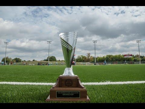 Ontario Cup  Finals | U-17 Boys Tier 1