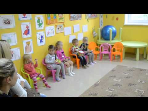 Видео Домисолька - музыкальное развитие детей 4-5 лет №4