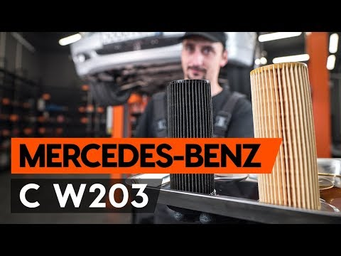 Mercedes-Benz M271 engine videos - You2Repeat