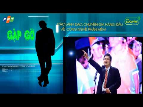 FPT Software Open Doors Day 2014_Trailer