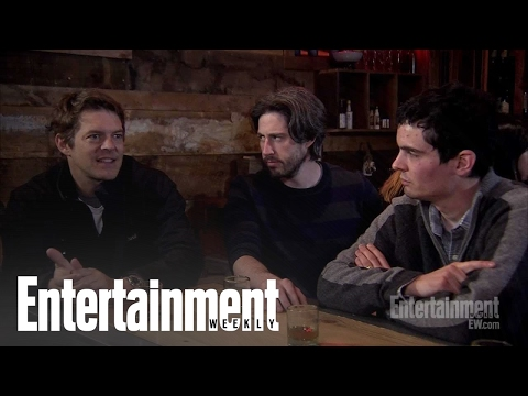 Whiplash: Damien Chazelle & More Talk J.K. Simmons  Sundance Unscripted  Entertainment Weekly