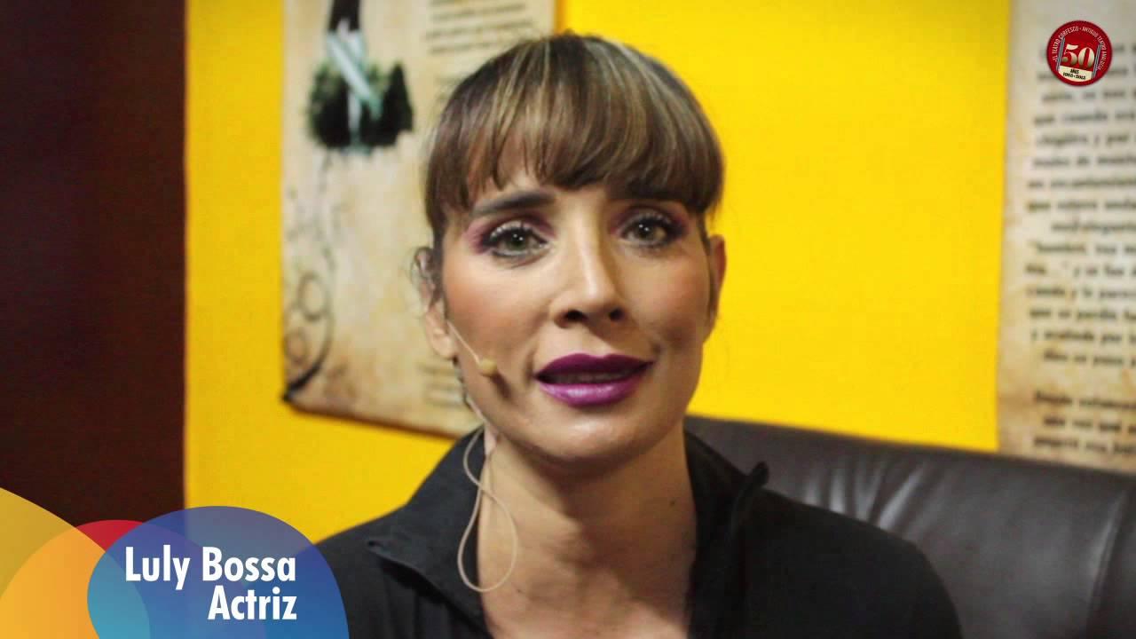 Luly Bossa nudes (66 photo) Paparazzi, Twitter, cameltoe