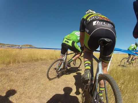Cyclo-X Rueter Hess 2016