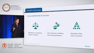 Closing Keynote: Breaking Down Boundaries: Interoperability and Health Data Sharing