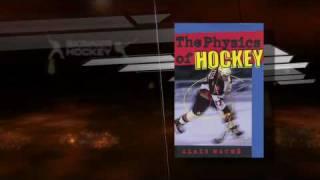 Hockey Skating History DVD 1 of 10
