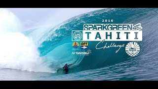2016 Sparkgreen Tahiti Challenge Day 4 thumbnail
