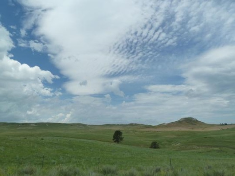 Nebraska Stories | Sowbelly Canyon & More...