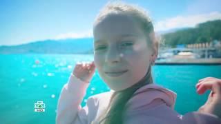 Тали Купер (Израиль )(Детская Новая волна 2017),день 1
