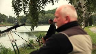 Camping au bord du Lac de Mansigné en Vallée du Loir