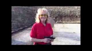 Glock 36 With Diane Haring
