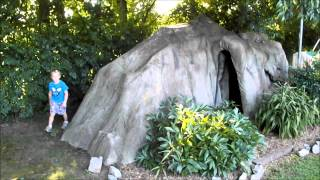 Backyard Fun - Homemade Backyard Fun - Diy Backyard Projects