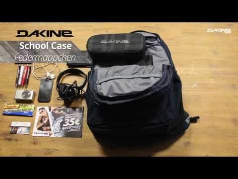 Der Dakine Network II 31L Multimedia Rucksack für Tablet und Laptop