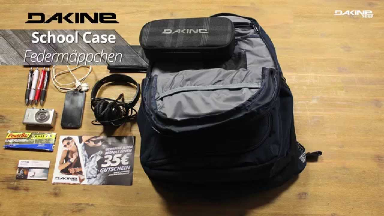 The Dakine Network II 31L iPad/ Laptop Backpack - YouTube