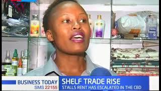 Nairobi CBD rental charges on an upward trajectory
