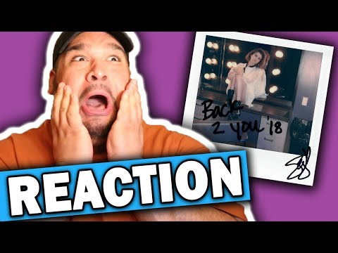 Cover Lagu Selena Gomez - Back To You [REACTION] STAFABAND