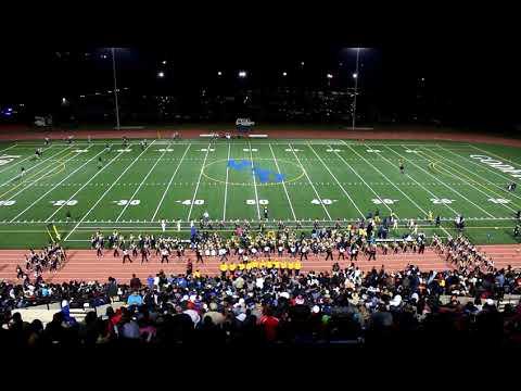 Southwest Dekalb High School Homecoming 2017 part 2
