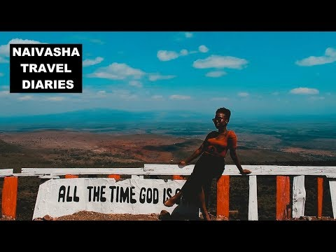 NAIVASHA TRAVEL DIARIES I Most Romantic Camp in Kenya