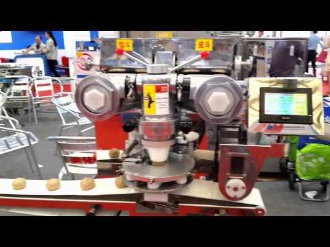 New Jinghua full automatic Encrusting machine