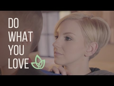 Do What You Love @ Clary Sage College