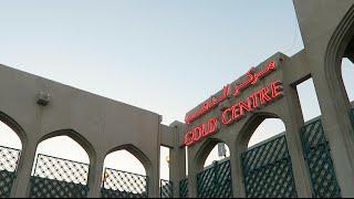 GOLD Shopping In ABU DHABI