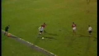 nottingham forest v man united 1990 fa cup 3rd round