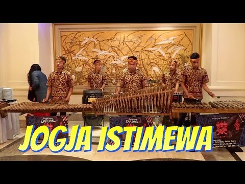 Download Careha – Jogja Istimewa (Versi Angklung Malioboro) Mp3 (3.6 MB)