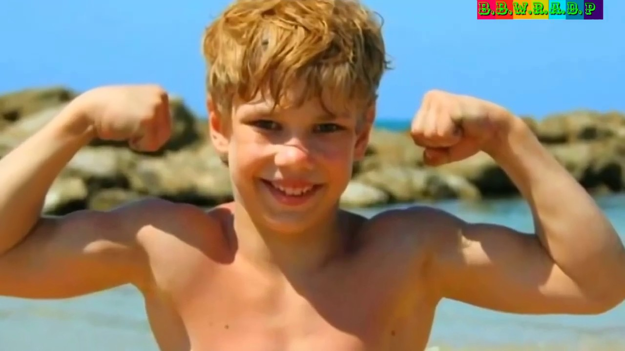 Meet The 5 Strongest Kids In The World - Unsolved Secret