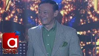ASAP: Kapamilya Stars pay tribute to OPM Icon Jose Mari Chan