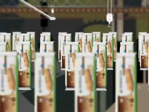 Батончики Велнес от Орифлейм Wellness Natural Balance Bars Купить .