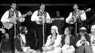 Trio Hellenique - Ella ella / Girisse ( 1966 )