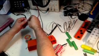 Ауыстыру, аккумуляторларды беспроводном пылесосе Electrolux. 3-бөлім