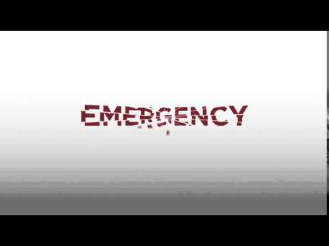 Elite Care 24 Hour Emergency Room Cinema Ad 1