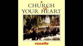 ♪ Roxette - Church Of Your Heart | Singles #17/50