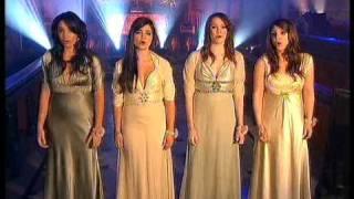 """All Angels sing """"The Angel Gabriel"""""""