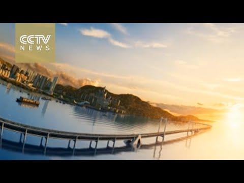 New Attractions In Dalian, NE China's Port City
