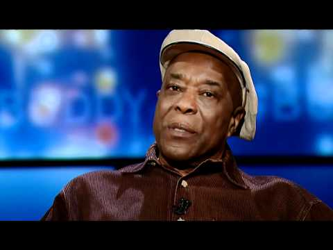 Buddy Guy On Strombo: Full Extended Interview