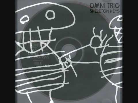 Omni Trio - Sanctuary (Re-Mastered Mix)
