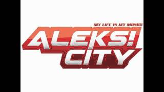 Aleks City Radio Jingles from Novaz Audio Imaging