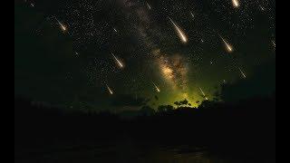 Это произойдет в ночь с 13 на 14 декабря 2018. Метеорный поток Геминиды войдет в атмосферу Земли.