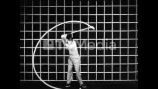 Keep Em in the Fairway 1953 ft. Ben Hogan, Sam Sneed, and more greats.
