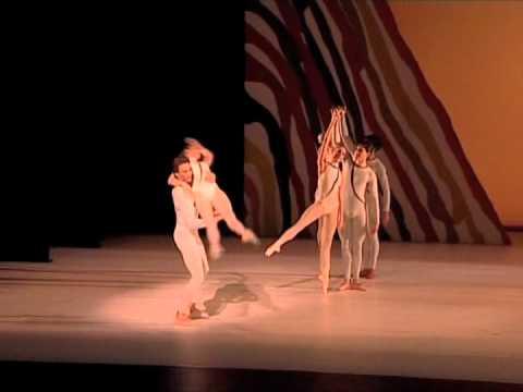 Sarah Grether Stuttgart Ballet