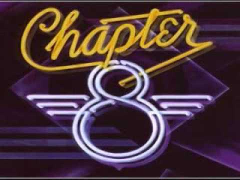 Chapter 8 ‎– Chapter 8 LP1979
