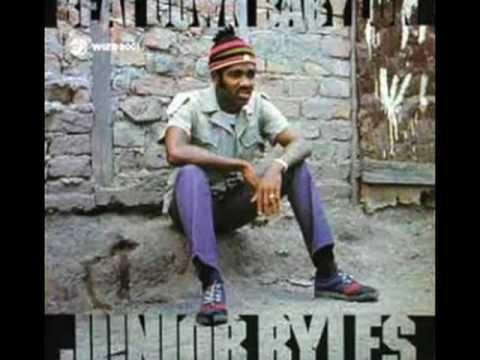 Junior Byles  -  Remember Me
