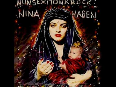 Nina Hagen-Born in Xixax mp3
