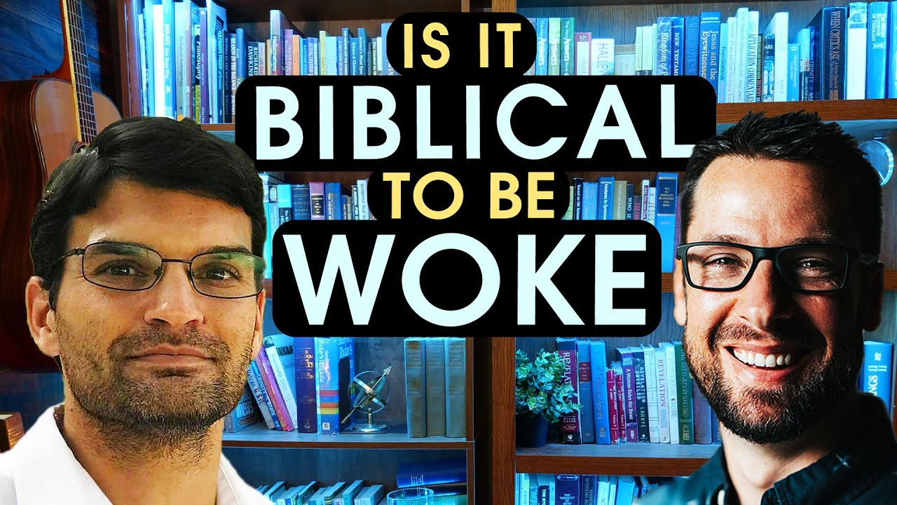 "Is ""Critical Race Theory"" Biblical? No. - YouTube"