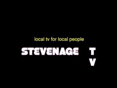 STEVENAGE TV - Bob Best Lifestyle Guru