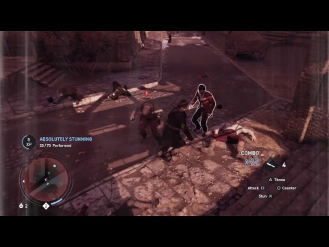 - Live Stream - Assassins Creed Syndicate - Liberating The City Of London -