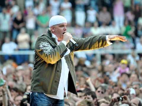 DJ Ötzi - Szlager ; ``Na Zdrowie Miechy ``,``Po prostu Ha ha ha`` i inne ...