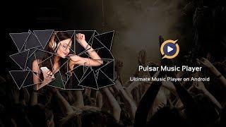 Pulsar Музыкальный плеер